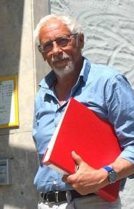 Hans Schaffer Seniorenbeauftragter