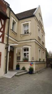 Städtische Kneipp-Kindertagesstätte Altstadtzwerge