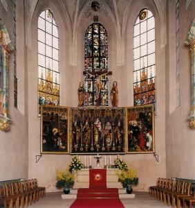 Spitalkirche Hersbruck