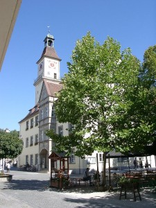 Rathaus Hersbruck