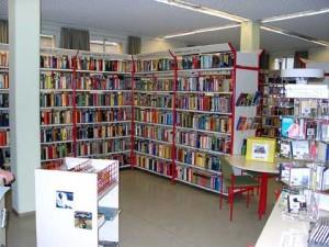 Stadtbücherei Hersbruck