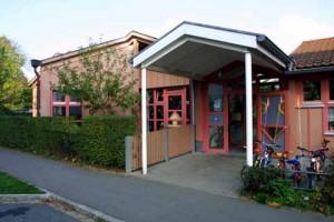 Städtische Kindertagesstätte Altensittenbach