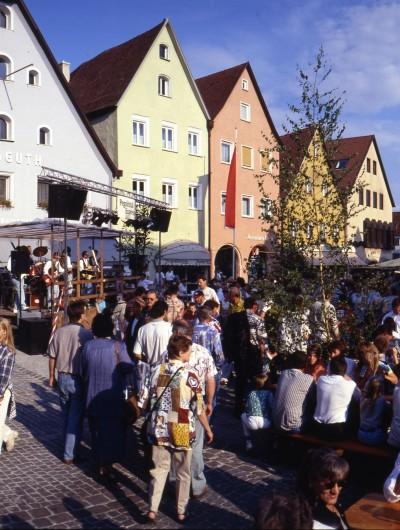 Altstadtfest Hersbruck