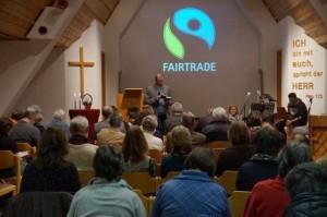 Gottesdienst Fastenaktion 2013