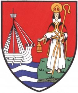 Wappen Lossiemouth