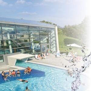 Health: Fackelmann Thermal Baths