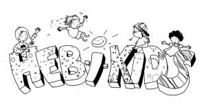Heb-i-kids Logo
