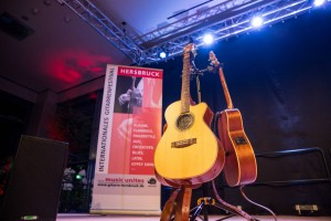 17. Internationales Gitarrenfestival Hersbruck