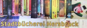 Lesezeichen Bücherei
