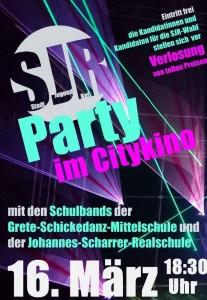 Plakat-SJR-Party Kino