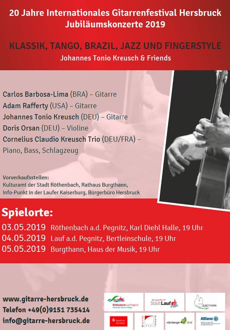 Gitarre Jubiläumskonzert 2019_2