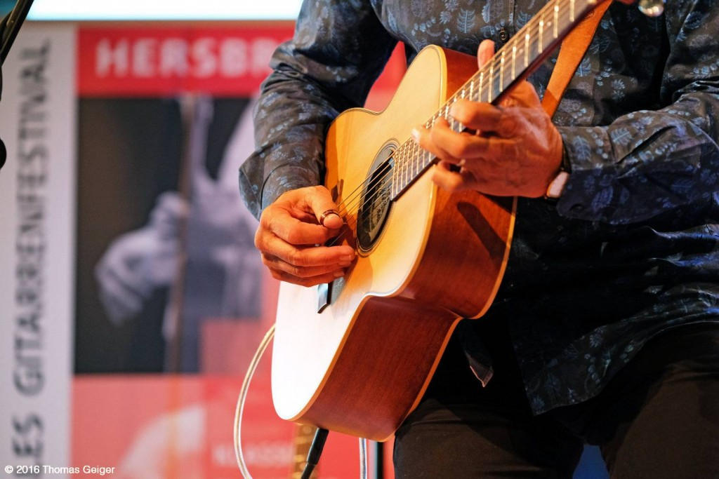 Internationales Gitarrenfestival Hersbruck