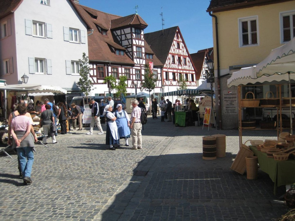 Handwerkermarkt 1