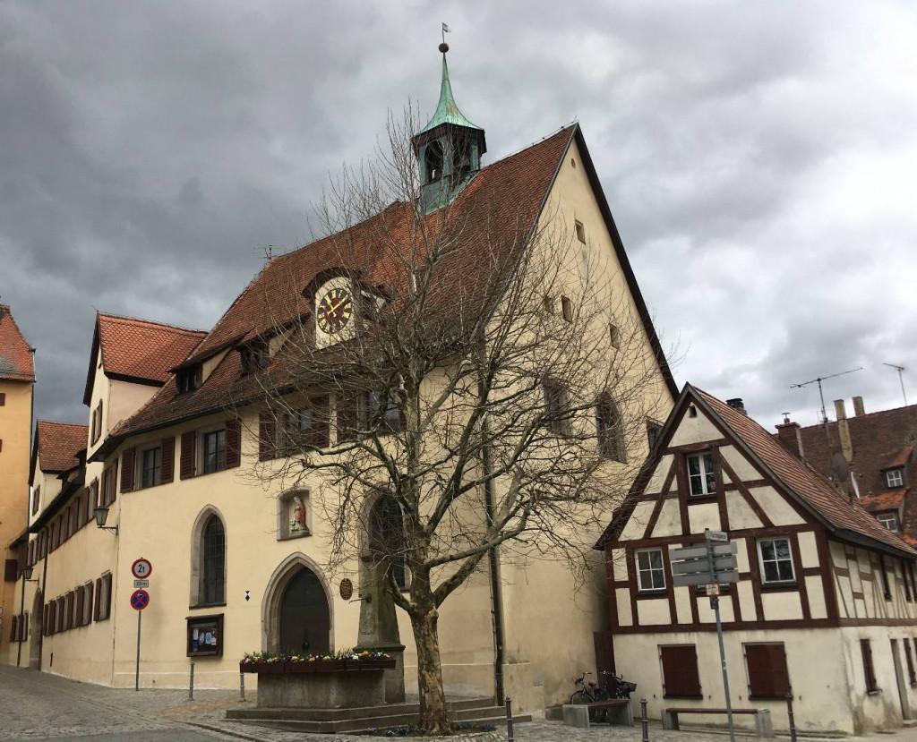 Spitalkirche 2