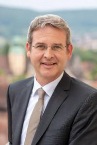 Portraits Erster Buergermeister Robert Ilg, Stadt Hersbruck