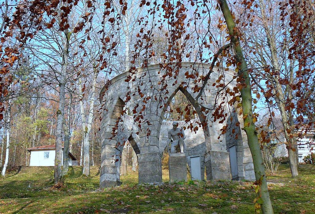 Kriegerdenkmal Hersbruck