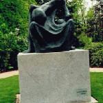 2007_ohne_namen-Skulptur Bocchetta