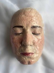 Maske Diana Pacelli